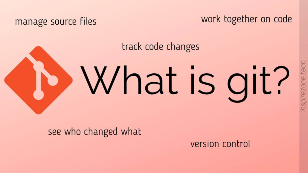 what is git with answers