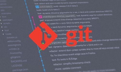 git open source project