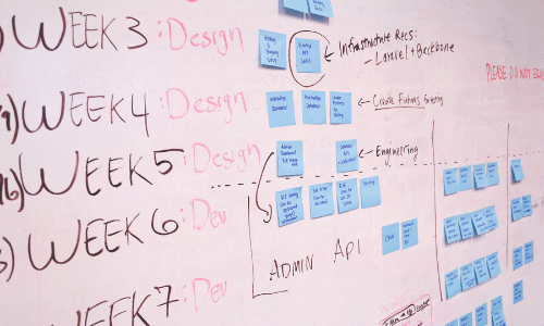 project management organisation tips for developers