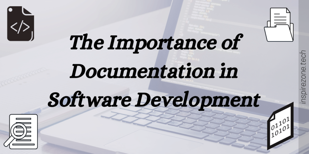Why you should be obsessed with documentation as a developer