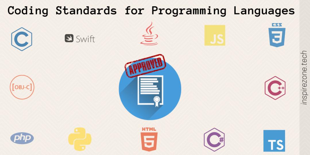 https://inspirezone.tech/programming-languages-coding-standards/