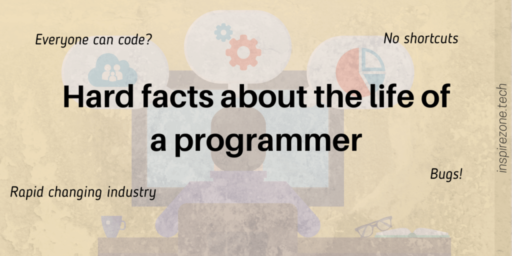 Hard facts about coding every developer should learn to accept